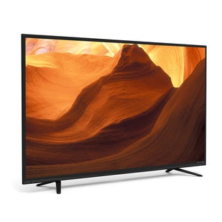 Atyme 50-inch Class 1080P 60HZ LED Black TV