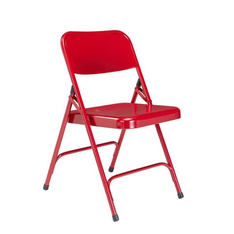 (24 Pack) NPS 200 Series Folding Chair