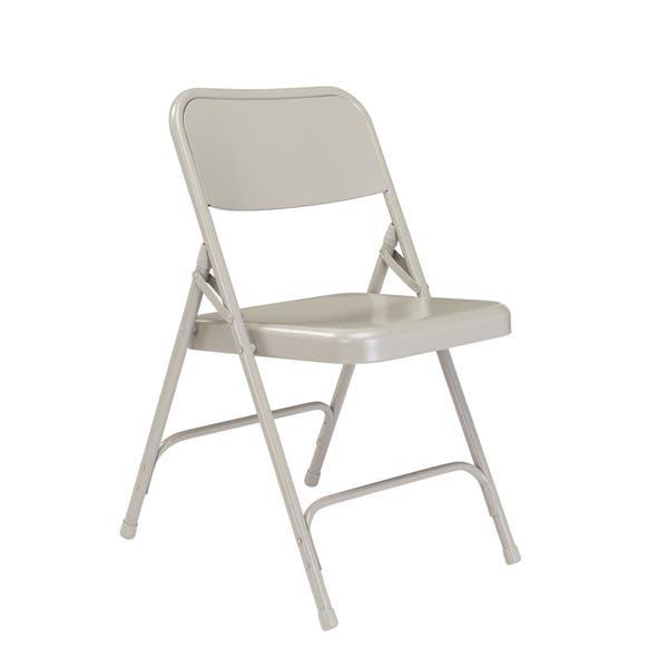 Nps Series 200 Folding Chairs