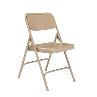 NPS Series 200 Folding Chairs (Pack of 100)