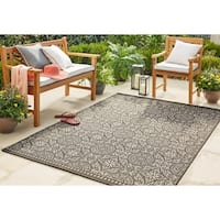 "Mohawk Home Oasis Bundoran Indoor/Outdoor Area Rug (10'6 x 14') - 10' 6""x14'"