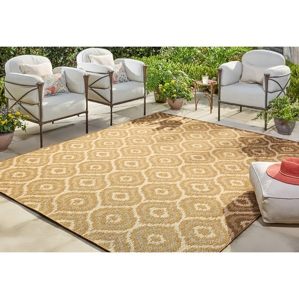 Mohawk Oasis Morro Indoor Outdoor Area Rug 10 X27