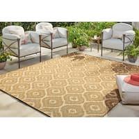 Mohawk Oasis Morro Indoor/Outdoor Area Rug (10'6 x 14')