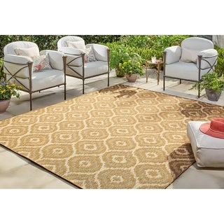 Mohawk Home Oasis Morro Indoor/Outdoor Area Rug (10'6 x 14')
