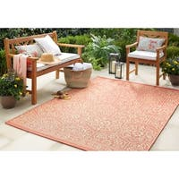 "Mohawk Home Oasis Nauset Indoor/Outdoor Area Rug (10'6 x 14') - 10' 6""x14'"