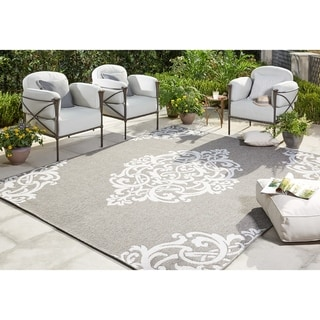 Link to Mohawk Home Paloma Woven Area Rug Similar Items in Rugs