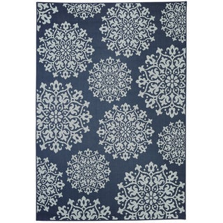 Mohawk Home Oasis Sanibel Indoor/Outdoor Area Rug (10'6x14')