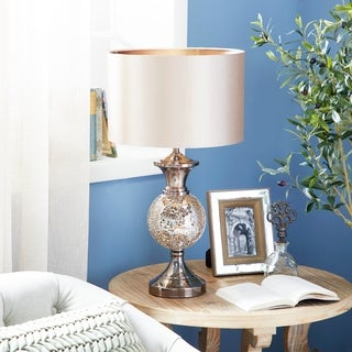 Hettie Table Lamp Pair