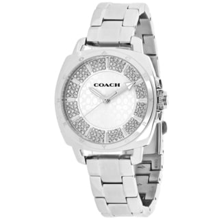 Coach Women's Boyfriend 14501993 Watch
