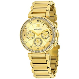 Coach Women's Sport 14502037 Watch