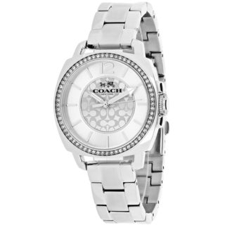 Coach Women's Boyfriend 14502147 Watch