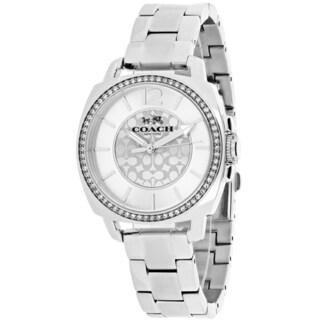 Coach Women's Boyfriend 14502147 Watch