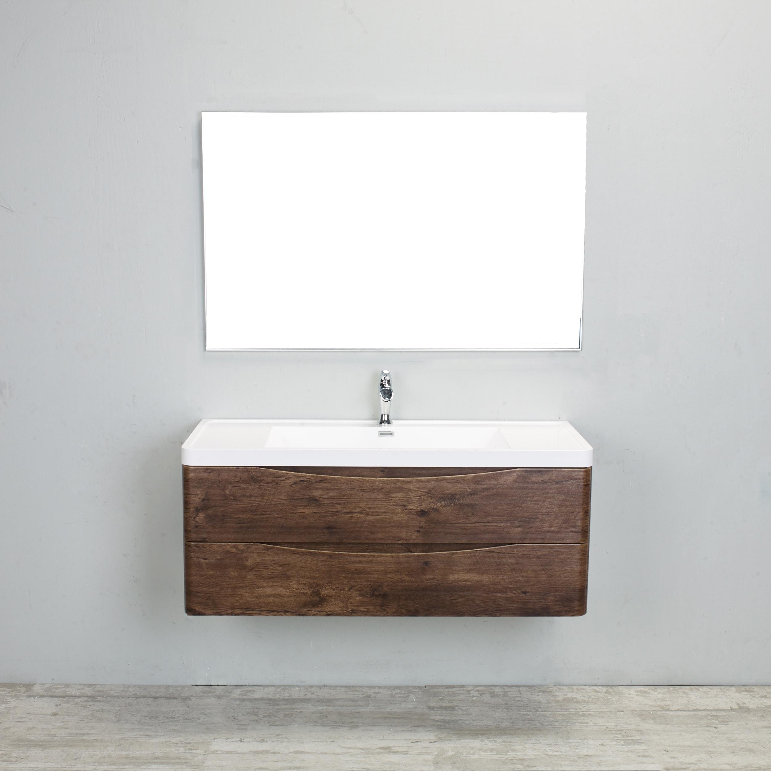Buy Floating Bathroom Vanities & Vanity Cabinets Online at Overstock ...