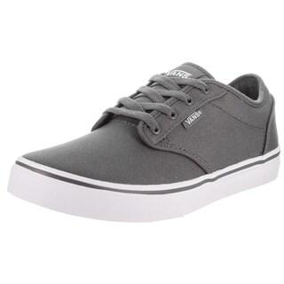 Vans Kids Atwood (Canvas) Skate Shoe