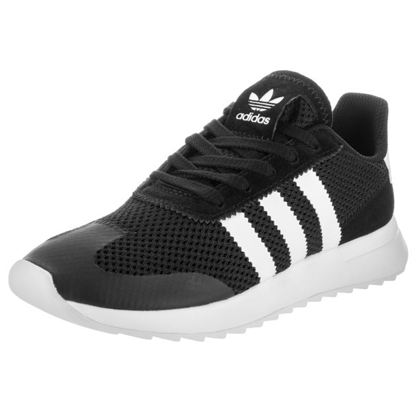 Shop Adidas Women s Flashback Originals Running Shoe - Free Shipping ... 01e89033a5
