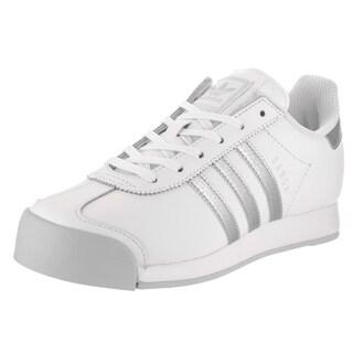 Adidas Women's Samoa Originals Casual Shoe