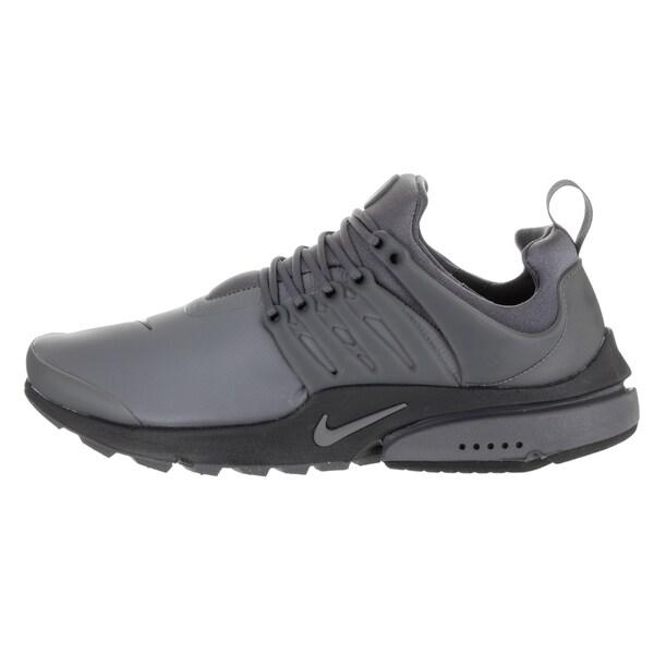 Shop Nike Men's Air Presto Low Utility Running Shoe