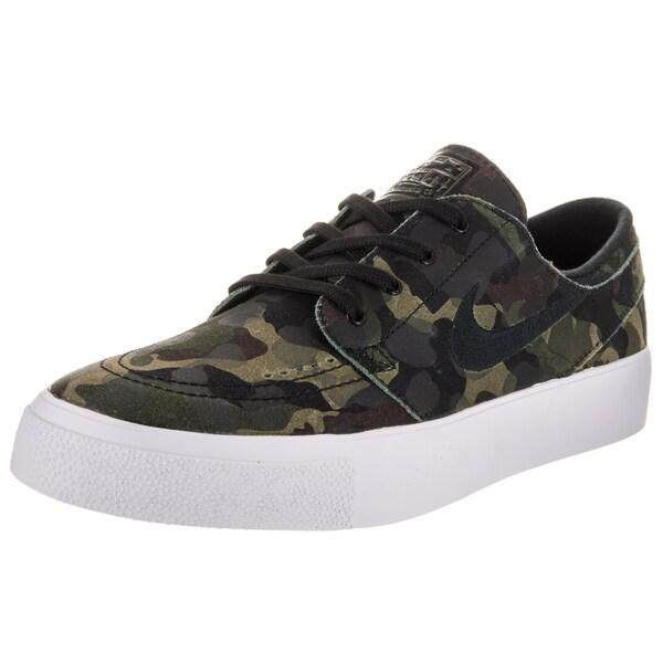 watch ba4d9 c2182 Nike Men  x27 s Zoom Stefan Janoski Prem HT Skate Shoe