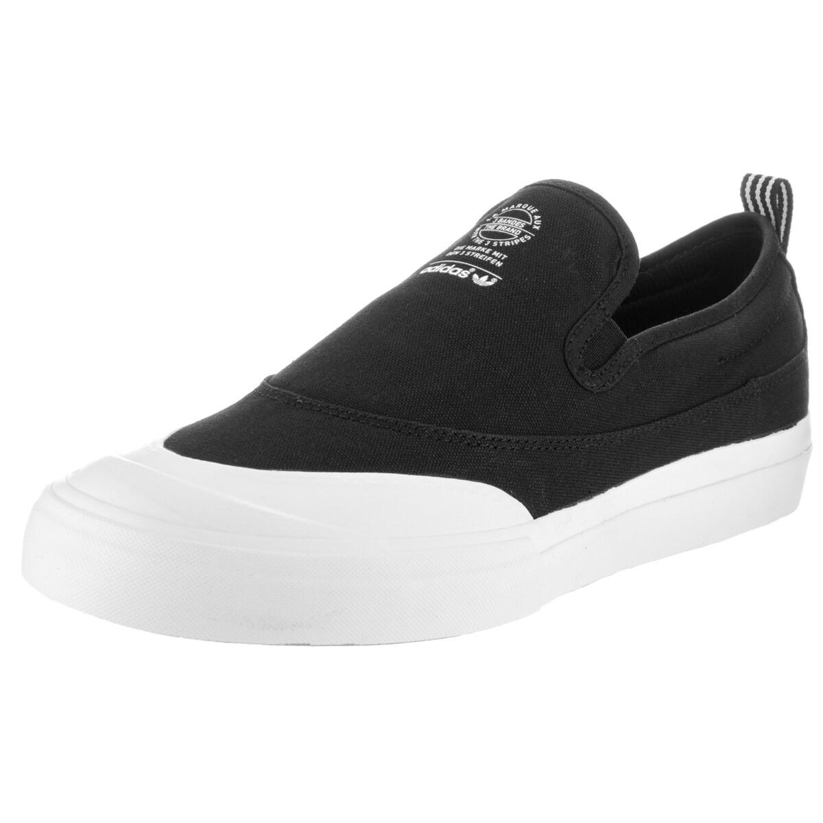 Adidas Men's Matchcourt Slip Skate Shoe
