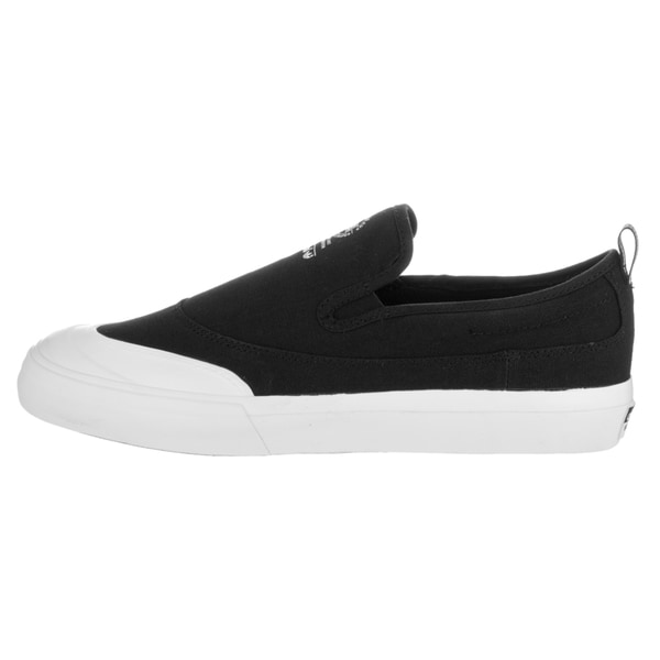 Shop Adidas Men's Matchcourt Slip Skate Shoe Free Shipping