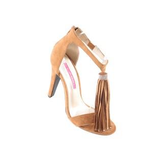 Hadari Women's Liz High Heels
