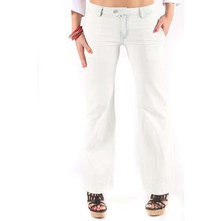 Hadari Women's Relaxed Fit Jeans