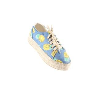Hadari Women's Hailey Platform Sneakers