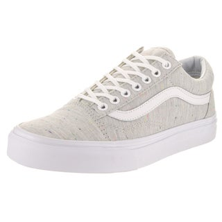 Vans Unisex Old Skool (Speckle Jersey) Skate Shoe