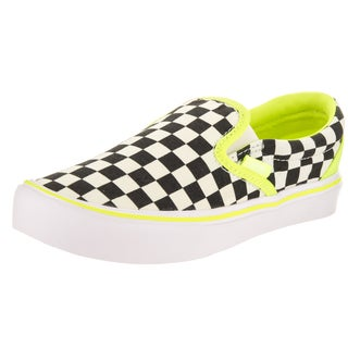 Vans Kids Classic Slip-On (Freshness) Skate Shoe
