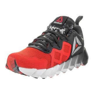 Reebok Kids Exocage Athletic Gr Running Shoe