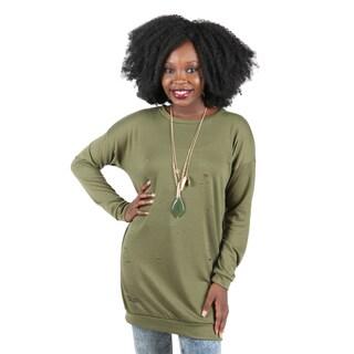 Hadari Women's Mila Stylish Tunic