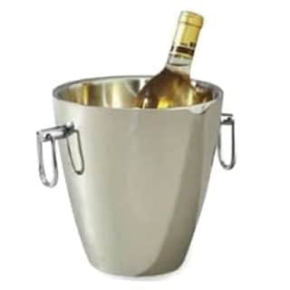 "Elegance 8"" Double Wall Champagne Bucket"