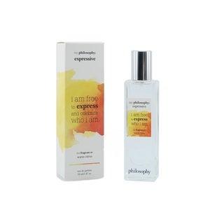 Philosophy Expressive Women's 1-ounce Eau de Parfum Spray