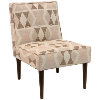 Skyline Furniture Armless Accent Chair