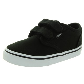 Vans Toddlers Atwood V Canvas Skate Shoes