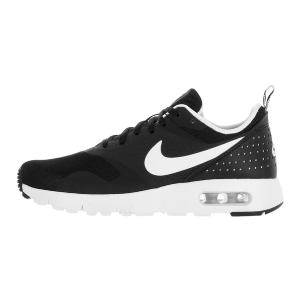 Nike Air Max Tavas GS kids shoes black