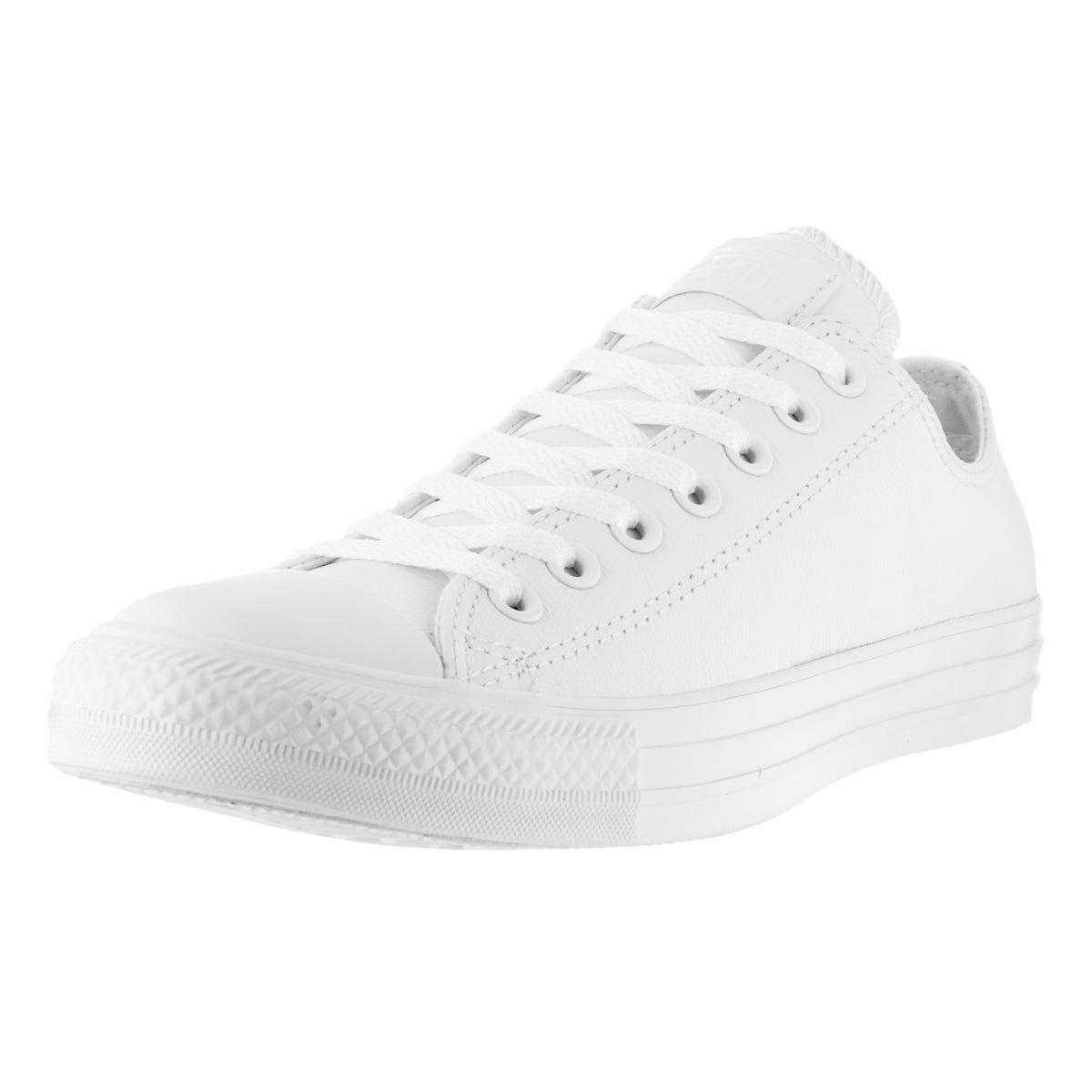 Converse Unisex Chuck Taylor All Star Ox Basketball Shoe ...
