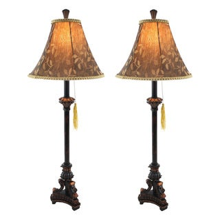 Eleanor Buffet Lamp (Set of 2)