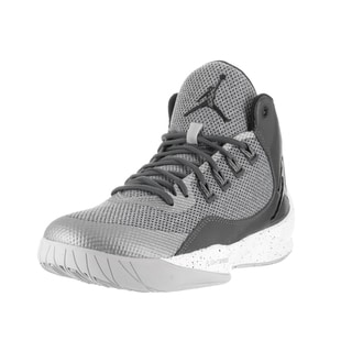 Nike Jordan Men's Rising High 2 Basketball Shoe