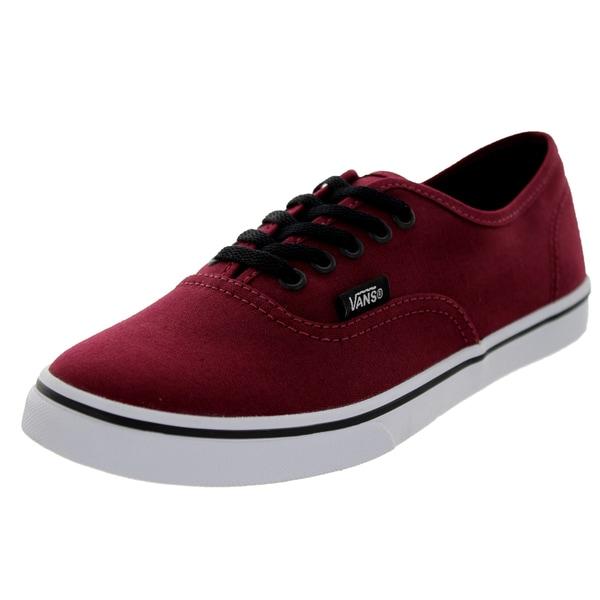 a636798fb79b Shop Vans Unisex Authentic Lo Pro Skate Shoe - Free Shipping Today ...