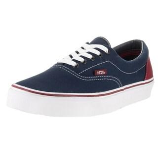 Vans Unisex Era Heel Pop Skate Shoe