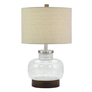 Sullivan Glass Table Lamp
