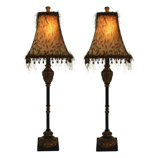 Emelia Buffet Lamp (Set of 2)