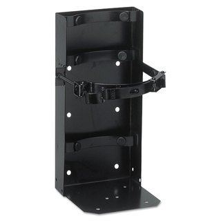 Kidde Vehicle Bracket for Pro 20 MP Fire Extinguishers 20-pound Capacity Black