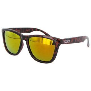 Nectar Men Bombay Polarized Rectangular Sunglasses
