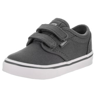 Vans Toddlers Atwood V (Canvas) Skate Shoe