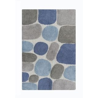Pebbles Bath Rug