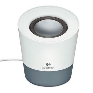 Logitech Z50 Multimedia Speaker Grey