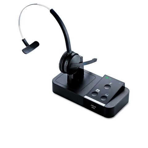 Jabra PRO 9450 Monaural Convertible Wireless Headset