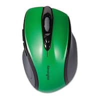 Kensington Pro Fit Mid-Size Wireless Mouse Right Windows Emerald Green